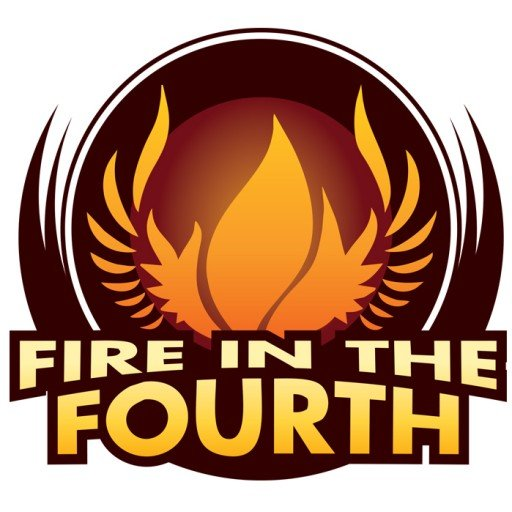 Fire in the Fourth